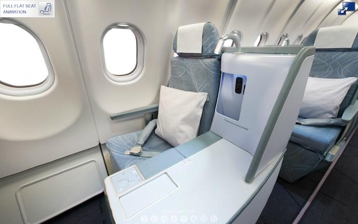 Finnair-Business-Class