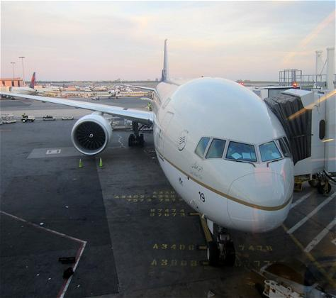 Saudia To Introduce Gender Segregation On Flights