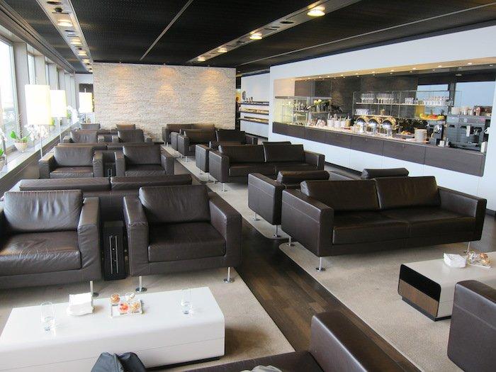 Swiss-First-Class-Lounge