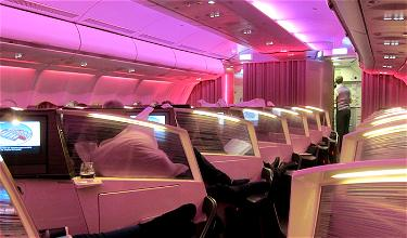 You Can Now Redeem Delta SkyMiles For Upgrades On Virgin Atlantic