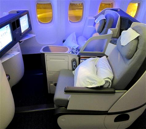Aeroplan Blocking All Air China Award Space