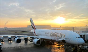 Here's Emirates' A380 Sales Pitch To Other Airlines