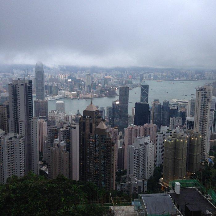 Victoria-Peak-Hong-Kong