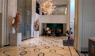 Review: Waldorf Astoria Chicago