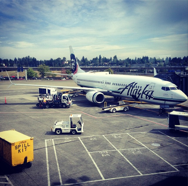 Alaska-737