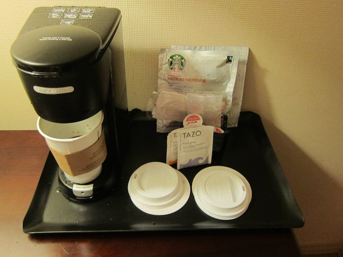 Hotel-Coffee