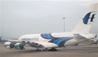 Malaysia Airlines Backtracks, Won't Retire A380s After All