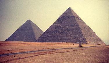 Egypt Postpones Their 140% Tourist Visa Fee Hike