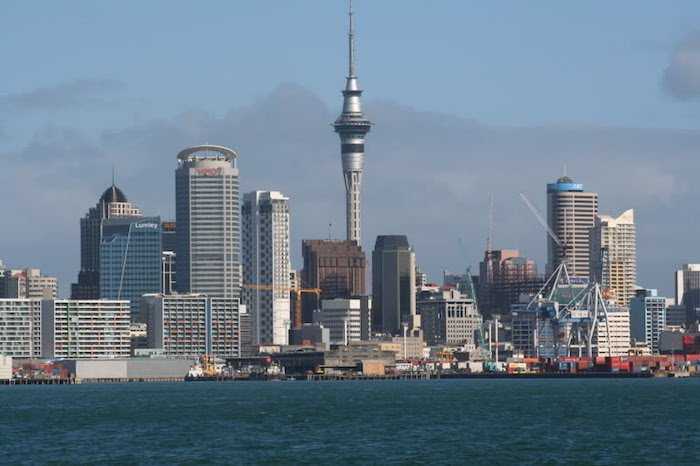 Auckland-1