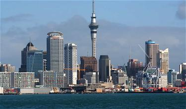 Park Hyatt Auckland, New Zealand Opening In 2017