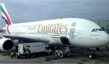 Emirates Recruiting Flight Attendants In Atlanta