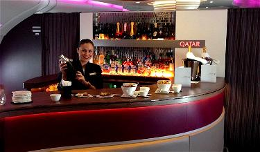 Review: Qatar Airways First Class A380 Doha to London Heathrow