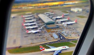 British Airways Executive Club Program Changes 2015