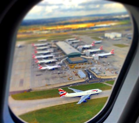 Difference Between Fuel Surcharges And UK Airport Taxes
