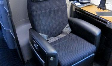 Why Does American Bother With International First Class?