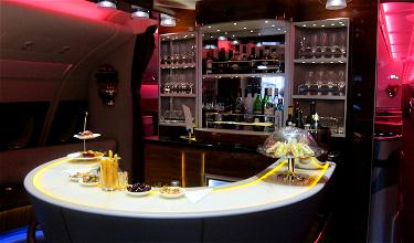 Emirates Spends 500 Million Dollars On Wine Program