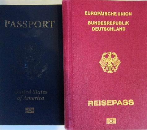 How To Easily Look Up Passport & Visa Requirements