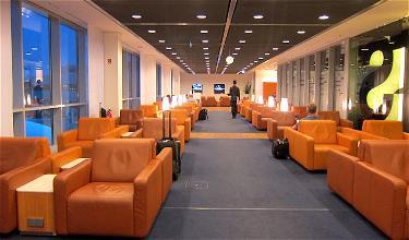 Review: Lufthansa Senator Lounge Frankfurt Airport FRA