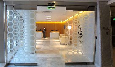 Oneworld Clarifies Qantas Lounge LAX Access Policy