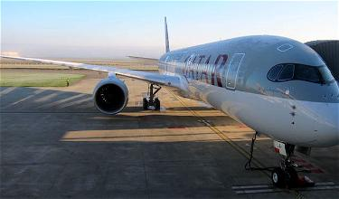What Should You Do If You're Scheduled To Fly Qatar Airways?