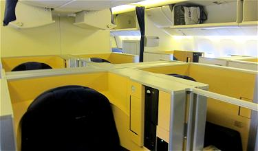 ANA's A380 Will Feature First Class (And More Details)