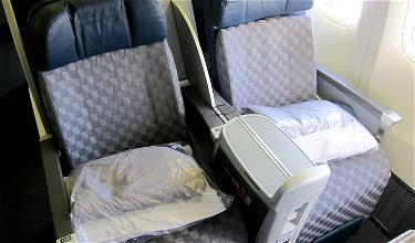 10 Things You Need To Know About American's Business Class Fare To Beijing