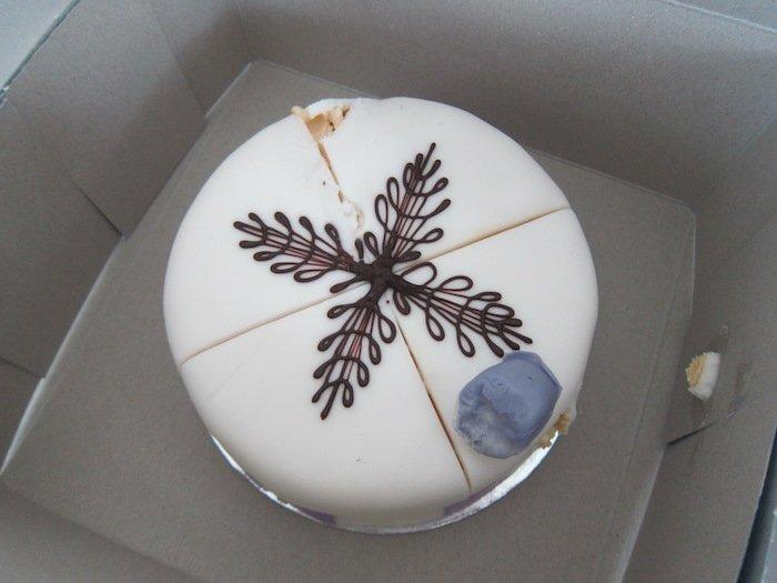 Emirates-Cake