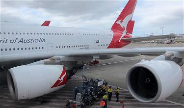 American & Qantas Are Cutting Reciprocal Mileage Earning Rates