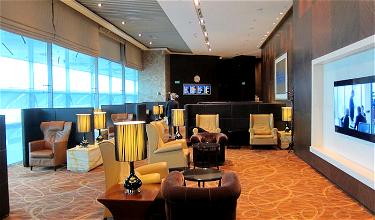 Review: Singapore Airlines Private Room Singapore SIN