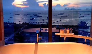 Review: Westin Singapore