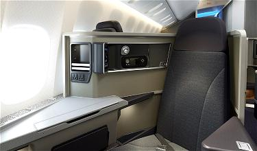 American Suspending 777-200 Retrofits, Looking For New Seat Manufacturer