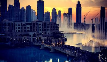 Is It Safe To Travel To The UAE?