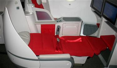 Which Ethiopian 787s Feature New Business Class?