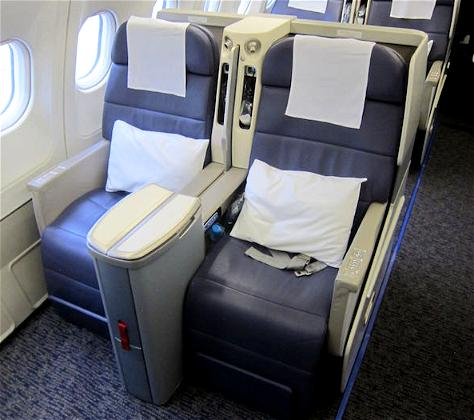 Review: Gulf Air Business Class A330 London To Bahrain
