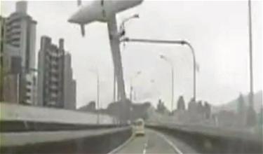 Cause Of TransAsia Plane Crash Revealed