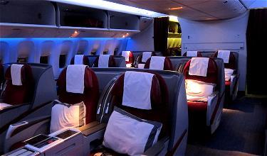 Qatar Airways Moves Atlanta Launch Forward To June 1, 2016