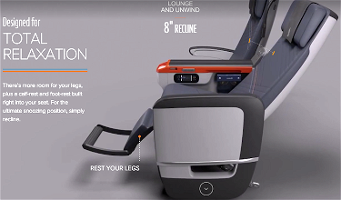 GREAT Singapore Airlines Premium Economy Fares From The US To Asia!