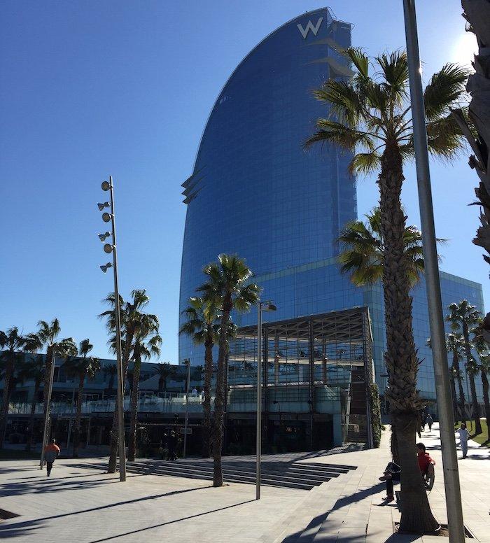 W-Barcelona