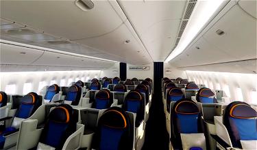 Aeroflot Awards Now Bookable On Delta.com