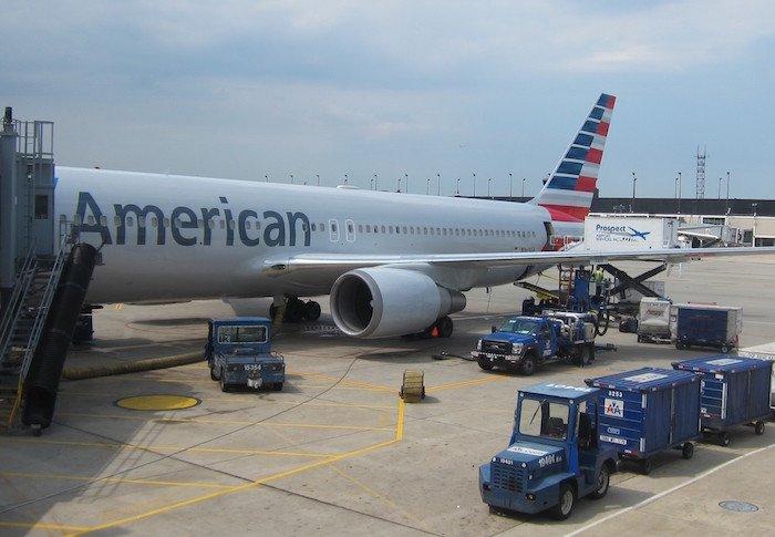 American-767