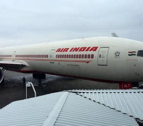 Air India Pilot Shows Up Drunk… For The Third Time