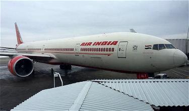 Air India Planning Flights To San Francisco and Toronto