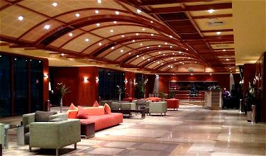 Review: Cairo Airport Ahlan VIP Service
