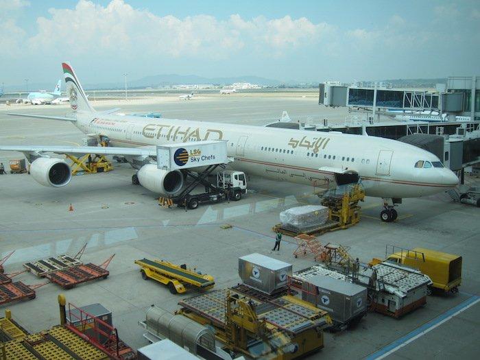 Etihad-A340