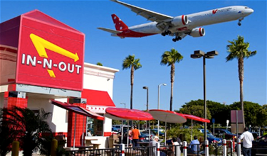 No More Free Rides To In-N-Out LAX