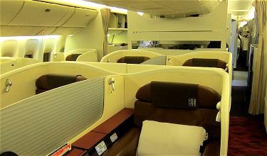 Details Of The New Alaska & Japan Airlines Partnership