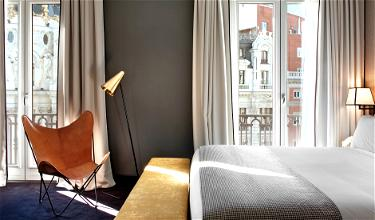 Apartments Vs. Hotels in Madrid (And Elsewhere)