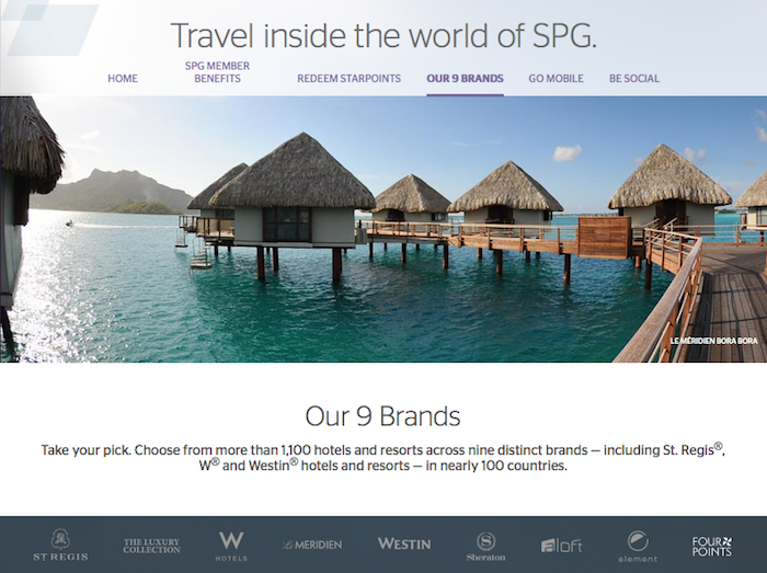 SPG-Brands