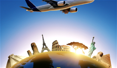 Review: Living In The Age Of Airplanes