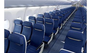 Southwest Reveals New Seats… Yay?